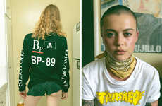 Satirically Branded Streetwear