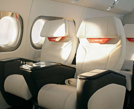 Sporty Private Jets