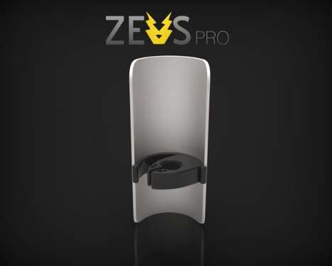 Universal Network Extenders - The ZeusPro Maximizes WiFi Range and Quality for a Low-Cost Price