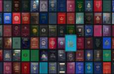 Interactive Passport Encyclopedias