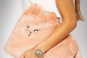 New Look's Novelty Cat Purse is Both Fun and Fashion-Forward