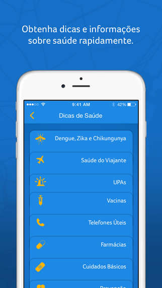 Epidemic-Tracking Apps - This Brazilian App Will Track the Zika Virus During the Olympics