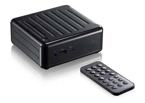 Powerful Mini PCs - The Beebox-S Offers Surprising Processing Power From a Compact Package