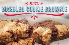 Shareable Brownie Desserts