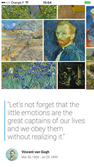 Artifact Appreciation App - Google's Arts & Culture App Helps Users Discover Museum Artifacts
