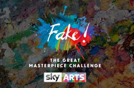 Art-Based Scavenger Hunts - 'Fake! The Great Masterpiece Challenge' Tests Museum-Goers' Knowledge