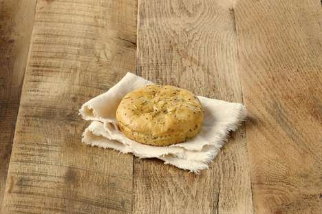 Gluten-Free Superfood Rolls - Panera's Gluten-Free Bread Roll is Infused with Herbs and Seeds