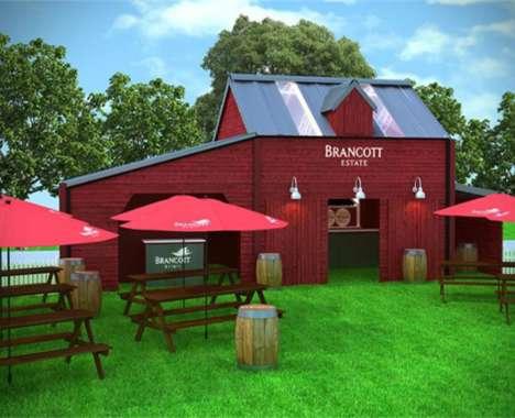 Virtual Vineyard Tours