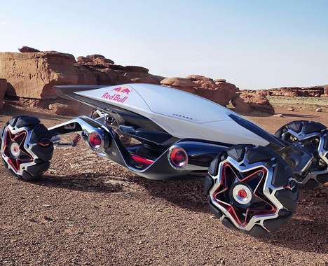 Top 30 Auto Concepts in August