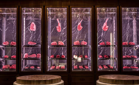 Boutique Beef Butcheries - This Upscale Butchery Provides Customers with a Unique Experience