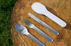 Nestling Cutlery Packs