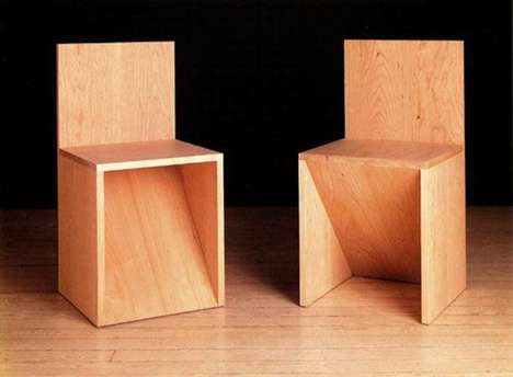 Simple Luxury Furniture - These Basic Furniture Pieces Do Not Look as Expensive as They Are