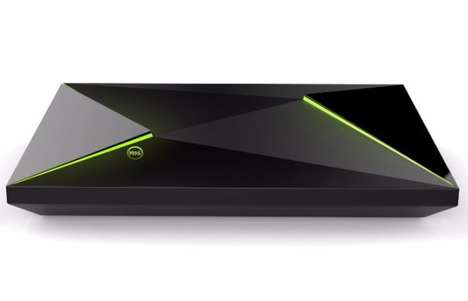 Trailblazing Graphics Cards - This NVIDIA Graphics Card is Targeted Towards High-End Computing