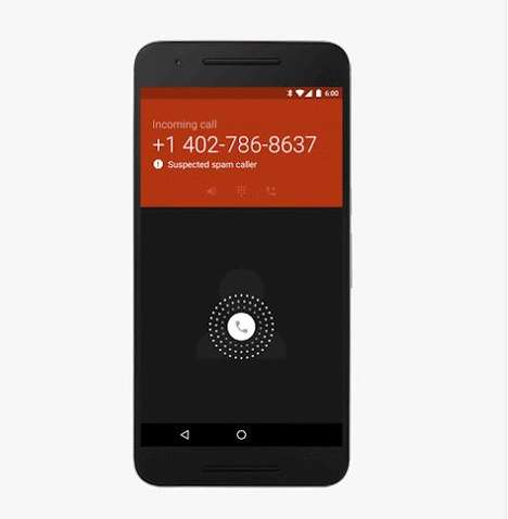 Spam-Detecting Phone Apps - The New Google Phone App Alerts Users to Spam Calls