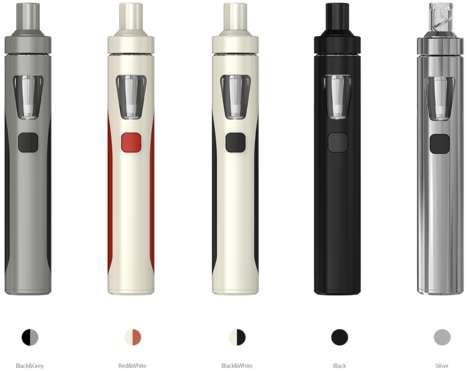 Hand-Held Inexpensive Vaporizers - This Vaporizer Ensures Easy Use and Prevents Leakage