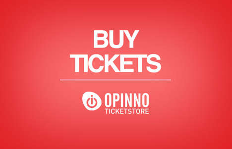 Interactive Ticket-Buying Platforms - This Ticketing Platform Facilitates Open Communication