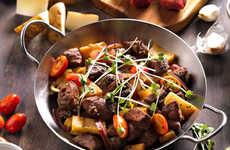 Farm-to-Table Wok Menus - P.F. Chang's 'Farm to Wok' Menu Emphasizes Freshness