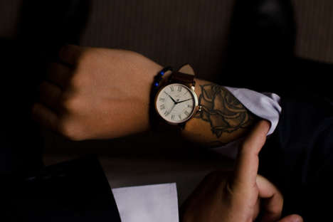 Affordable Luxury Timepieces - These Affordable Watches Have a Design That Rivals Luxury Brands