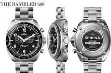 Speedster-Celebrating Watches