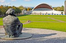 Blockchain Technology Increases Shareholder Participation in Estonia