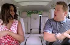 Streamed Singing Carpool Shows