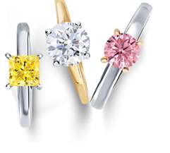Socially Conscious Diamonds - This Company Offers Artifically Grown and Conflict-Free Diamonds