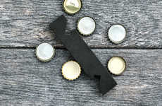 Composite Bottle Openers