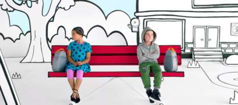 Child-Written Promotional Campaigns - Target's Back-to-School Ads were Written and Directed by Kids