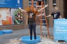Klick is Reinstating the ALS Ice Bucket Challenge with a Twist