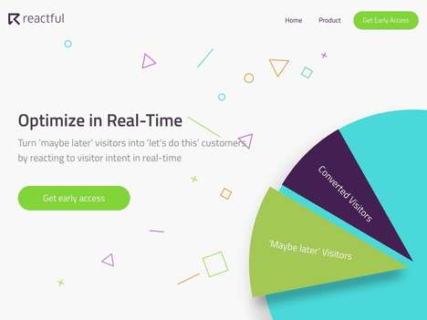 Converting Optimization Platforms - Website Optimization Startup Reactful Focuses on Conversion Rate