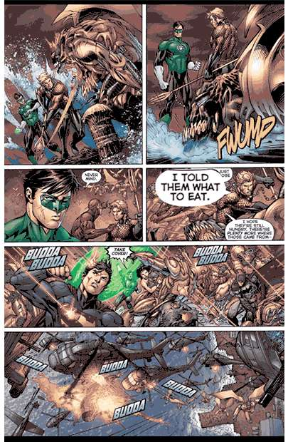 Comic Book Zoom Features - Google Play Books Lets You Zoom In On Speech Bubbles in Comic Books Now