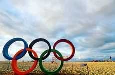 Location-Based Olympic Highlights - Twitter's Olympic 'Moments' Customizes Coverage for Global Users