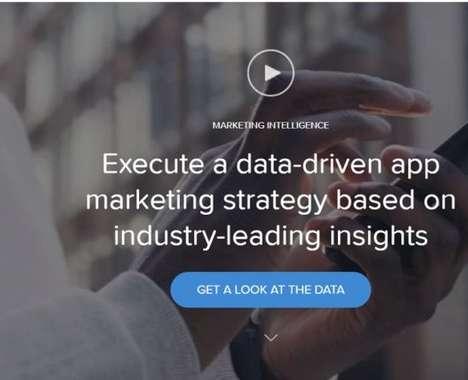 App-Focused Data Mining