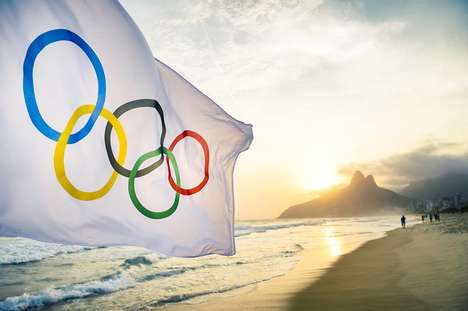 48 Olympic-Inspired Ideas - From Rio-Navigating Chatbots to Olympian VR Experiences