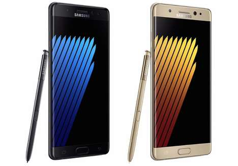 Fabulous Phablet Upgrades - The New Samsung Phablet Features Improved Processing Power and Design