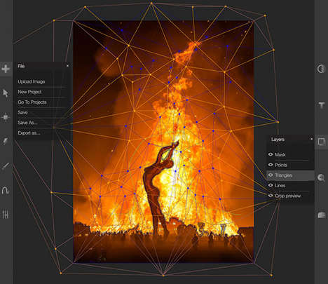 Animating Photo Platforms - The Plotapgraph Pro Software Transforms Still Images into GIFs