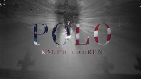 Olympic Outfitter TV Ads - This Commercial Showcases Ralph Lauren's Olympic Apparel