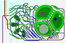 Drug-Producing Bioreactors - This Bioreactor Can Produce Numerous Bio-Pharmaceutical Drugs