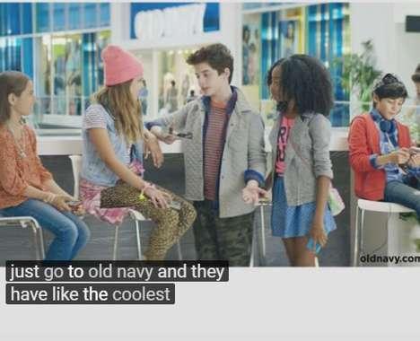 Comedic Kids