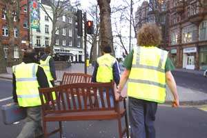 Green-Space Loving Activists Drill Down New Seats Around London