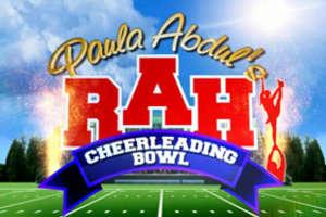 Paula Abdul's 'RAH! Cheer Challenge' Reality S