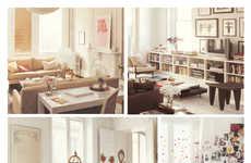 Interior Design Ideas for 2009