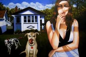 Peculiar Realism Masterpieces By Andrew Ek