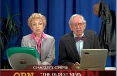 Geriatric News Teams