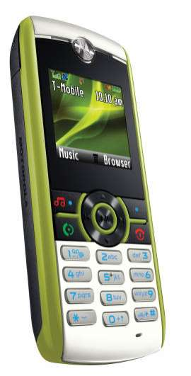 Carbon Neutral Mobile Phones
