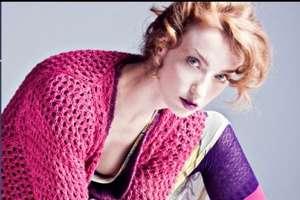 Simon Pais Thomas' Vibrant 'Wool' Photography