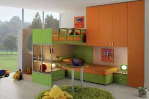 GAB's Colorful Child-Friendly Designs