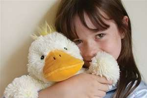 Hot Hugs Plushies Soothe Kids with Lavender and Chamomile