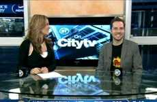 CityTV Breakfast Television: Jeremy Gutsche on the Top 5 Feel Good Trends of 2009