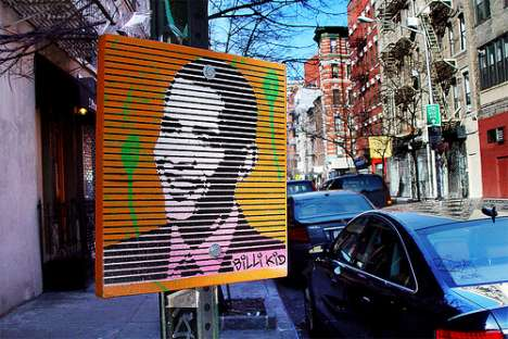 15 Obama Street Art Masterpieces + Commercial Graffitisements